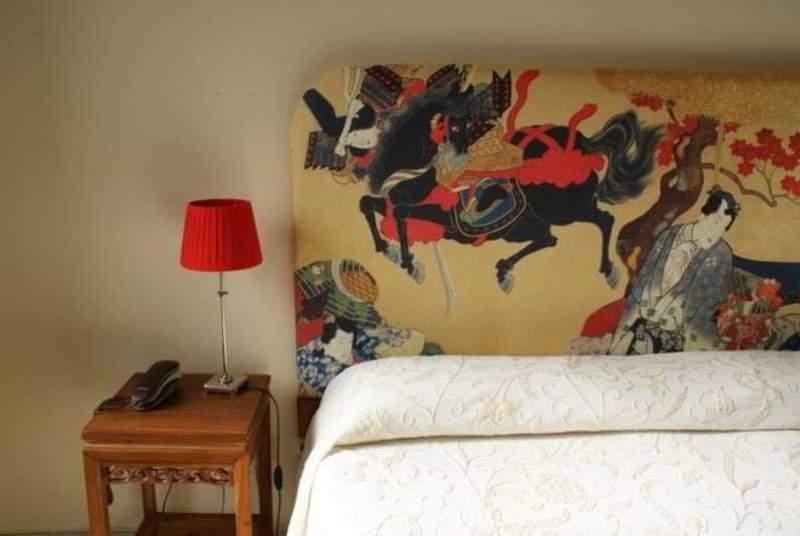 Art Boutique Chamarel - Room - 9