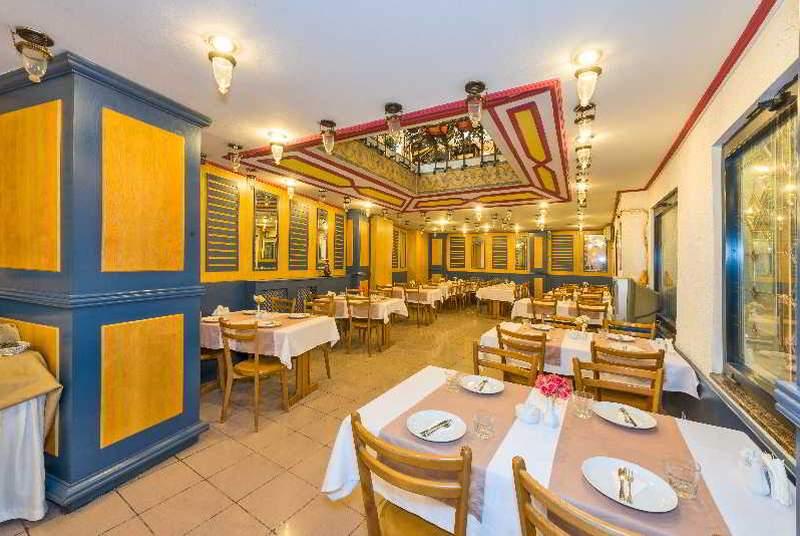 Sunlight - Restaurant - 25