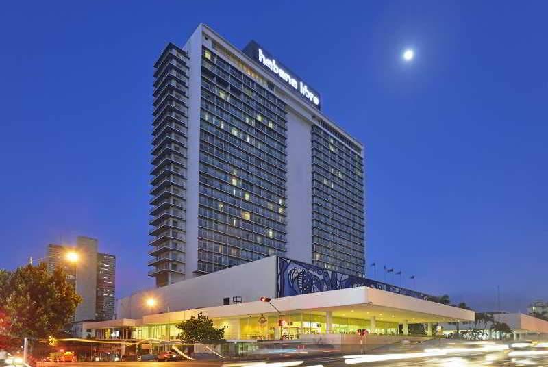 Tryp Habana Libre - Hotel - 4