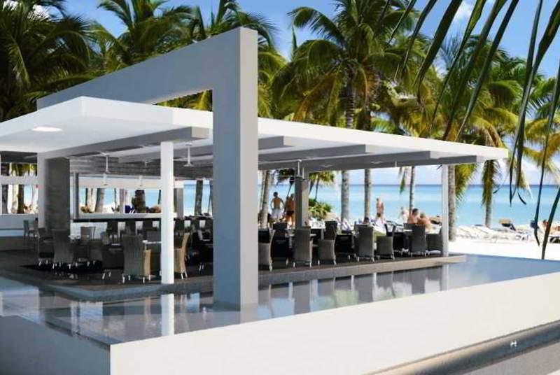 Riu Yucatan - Bar - 10
