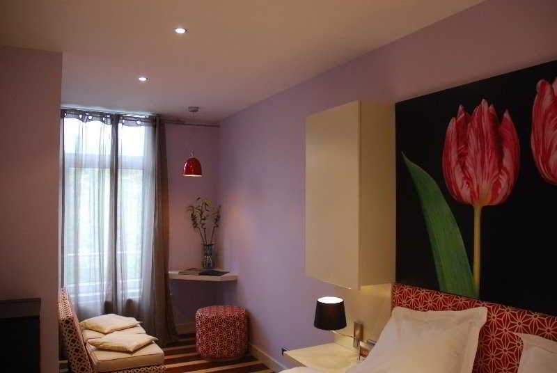 NL Hotel Leidseplein - Room - 2