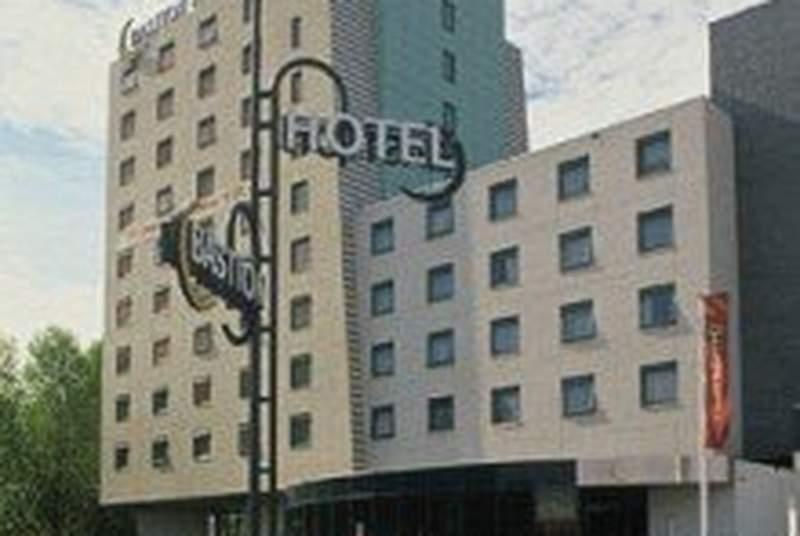 Bastion Amstel Amsterdam - Hotel - 0