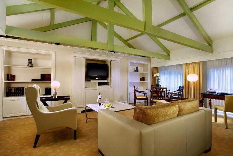 Hotel Pulitzer - Room - 28