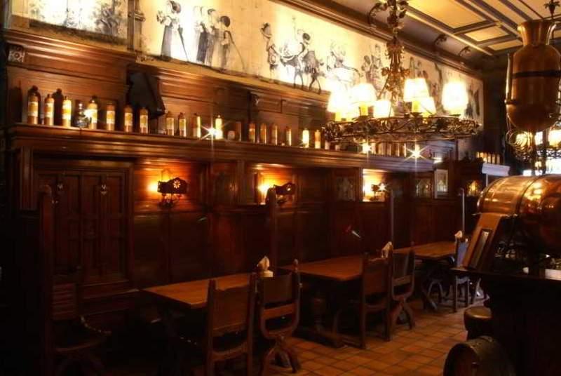 Die Port Van Cleve - Bar - 15