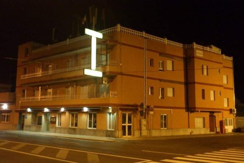 Trabuco - Hotel - 1