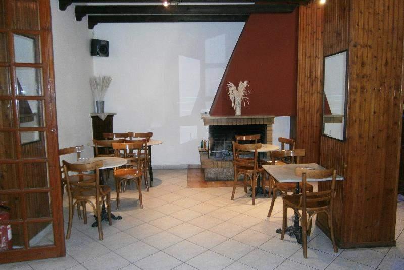 Sparta Team Hotel- Hostel - Bar - 28