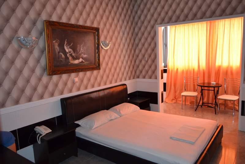 Vergi City - Room - 4