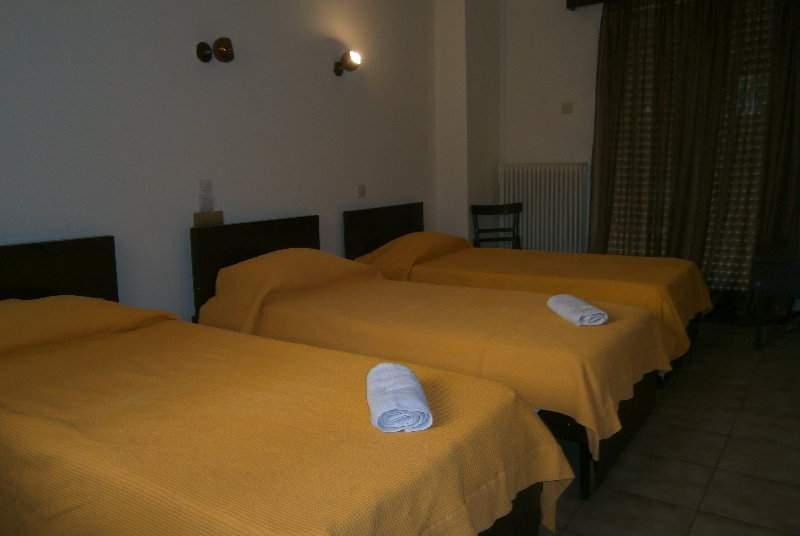 Sparta Team Hotel- Hostel - Room - 20