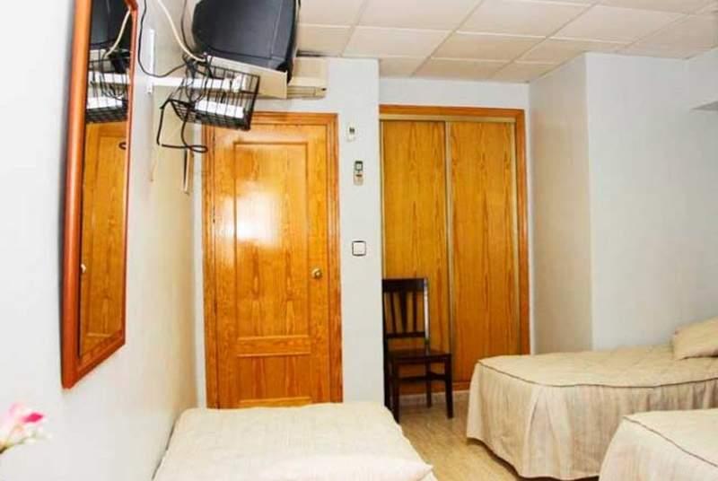 Trabuco - Room - 12