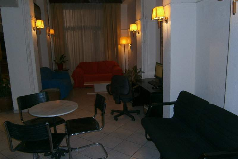 Sparta Team Hotel- Hostel - Hotel - 9