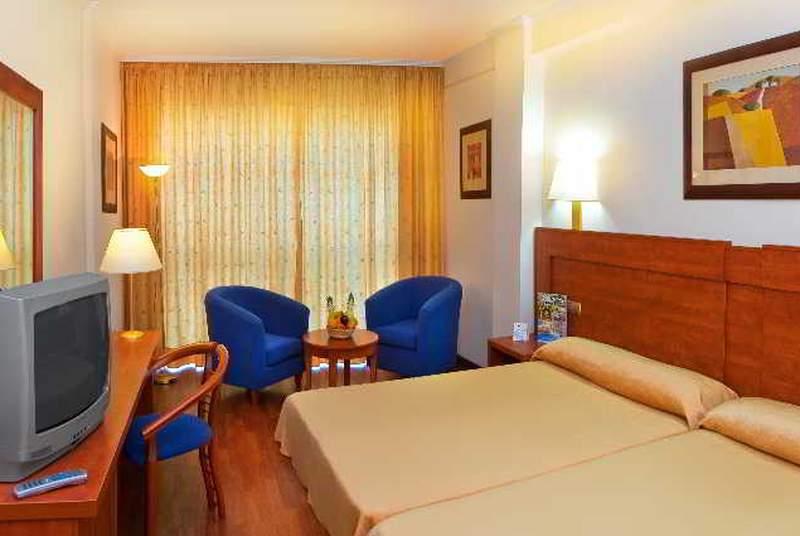 Port Denia - Room - 11