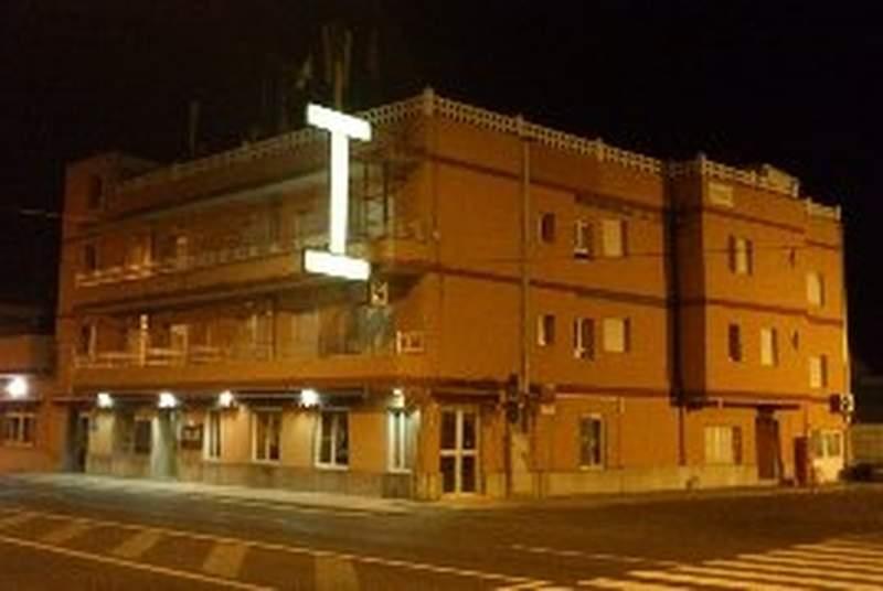 Trabuco - Hotel - 2