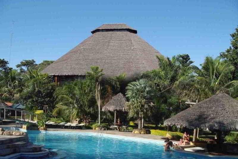 Rio Selva Resort-Santa Cruz - Pool - 3
