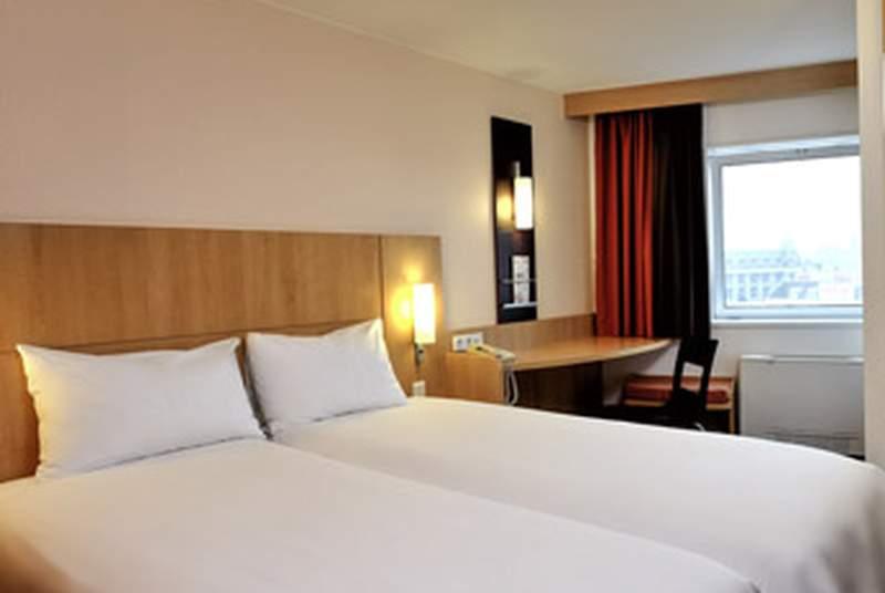 Ibis Amsterdam Centre - Room - 3