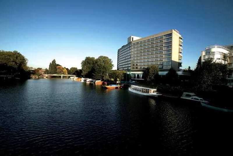 Hilton Amsterdam - General - 14