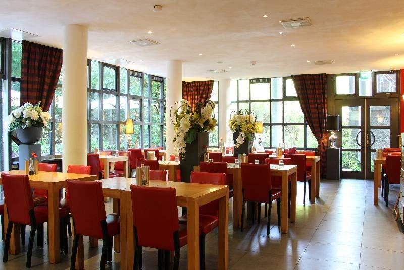 Bastion Amsterdam Centrum Zuidwest - Restaurant - 13