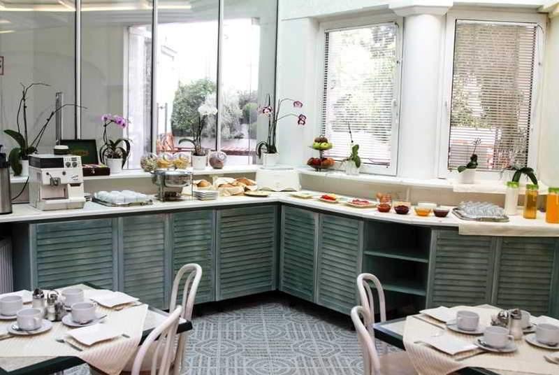 Classic - Restaurant - 18