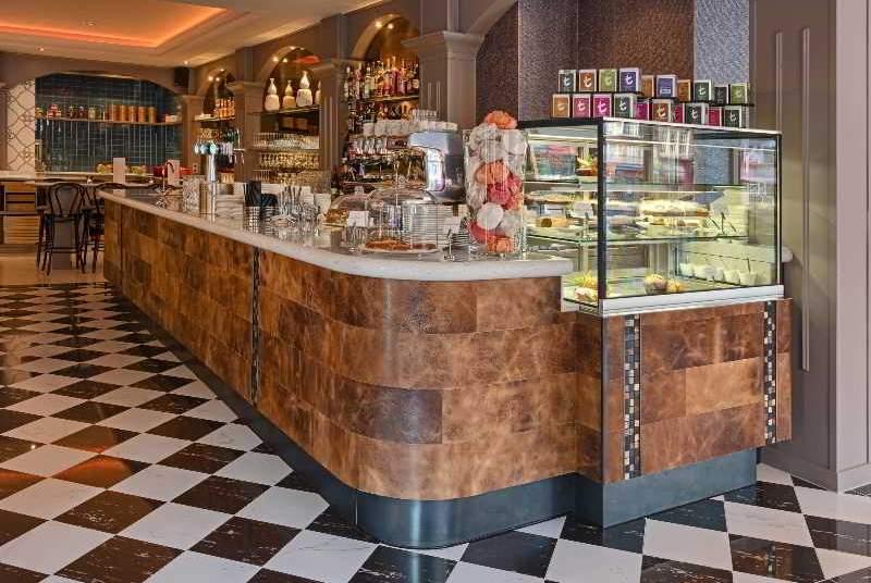 Die Port Van Cleve - Restaurant - 17
