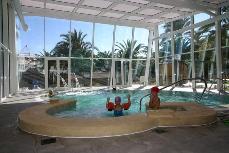 Port Denia - Pool - 14