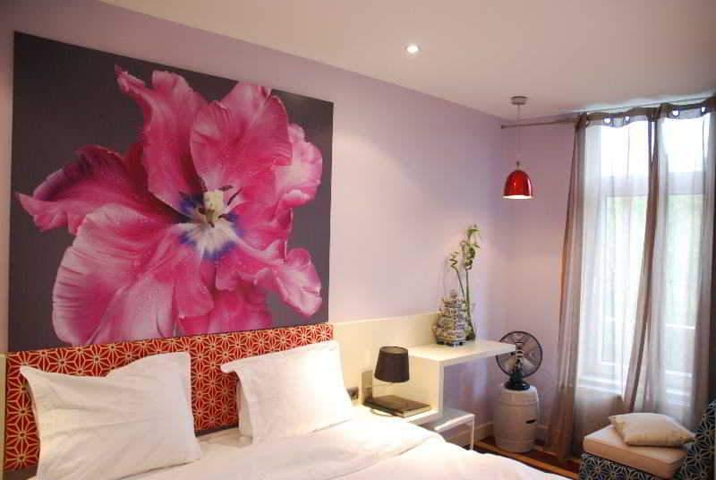 NL Hotel Leidseplein - Room - 8