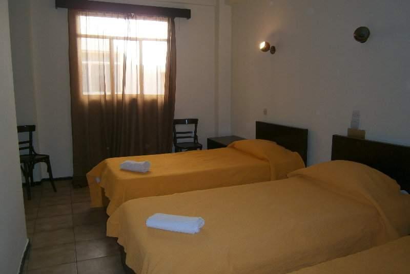 Sparta Team Hotel- Hostel - Room - 21