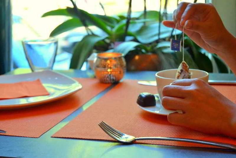 NL Hotel Leidseplein - Restaurant - 10
