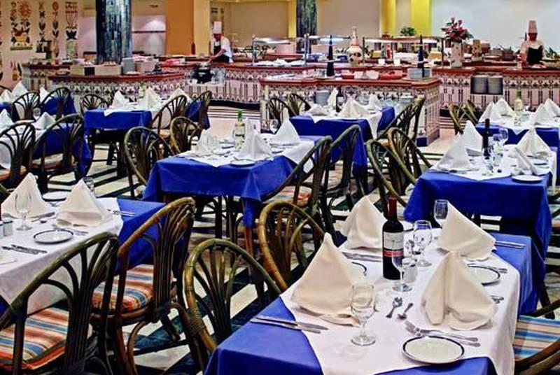 Tryp Habana Libre - Restaurant - 20