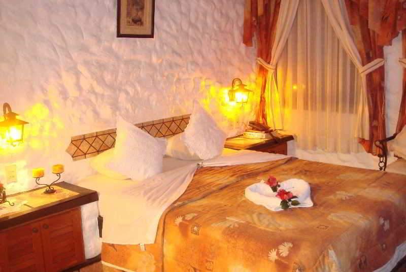 Rio Selva Resort-Santa Cruz - Room - 2
