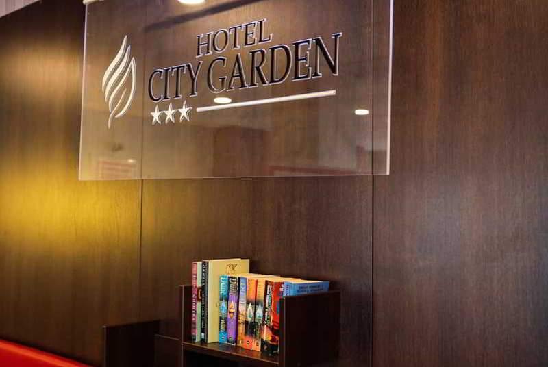 City Garden - General - 5
