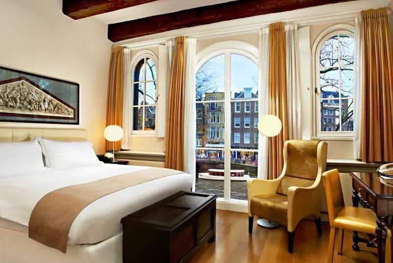 Hotel Pulitzer - Room - 27