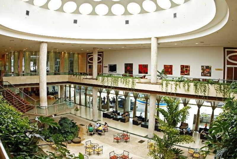 Tryp Habana Libre - Hotel - 1