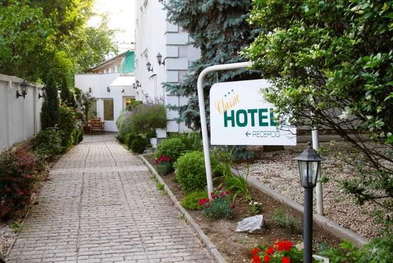 Classic - Hotel - 1