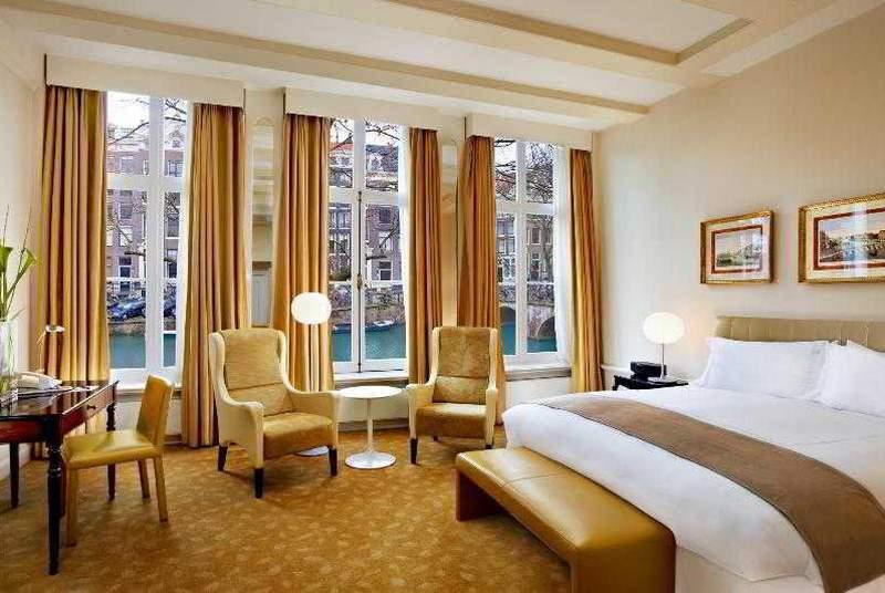 Hotel Pulitzer - Hotel - 14