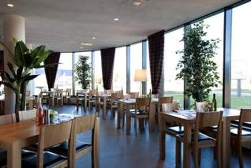 Bastion Amstel Amsterdam - Restaurant - 11