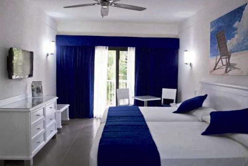 Riu Yucatan - Room - 4