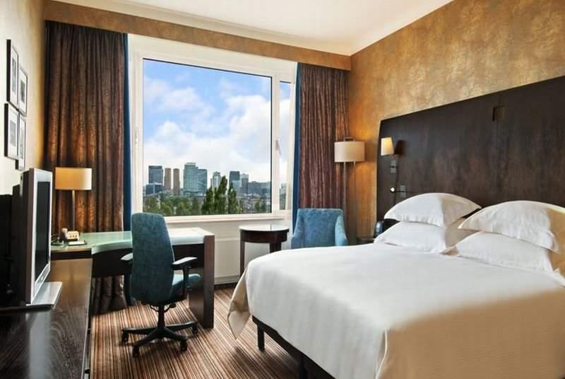 Hilton Amsterdam - Room - 17
