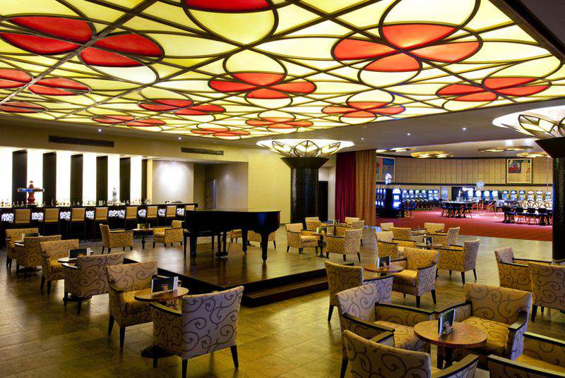 Barceló Bavaro Palace - Restaurant - 26