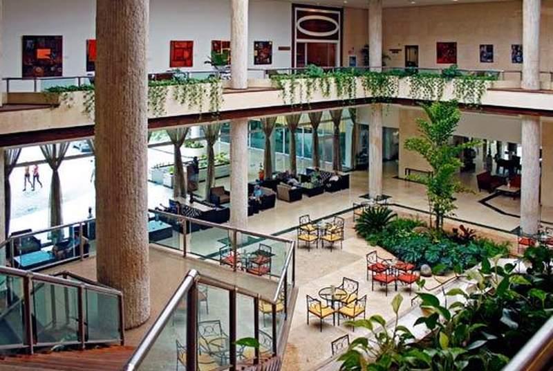 Tryp Habana Libre - Hotel - 2