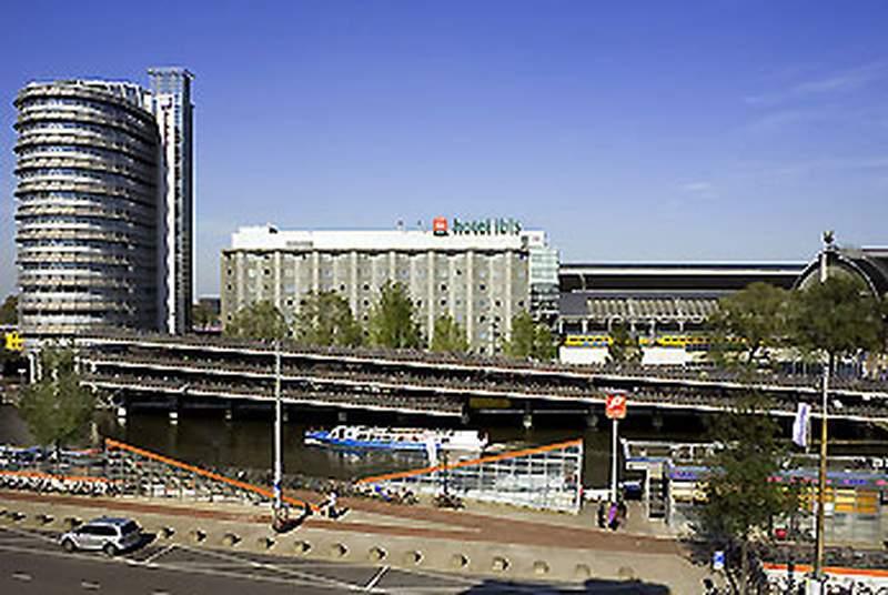 Ibis Amsterdam Centre - General - 2