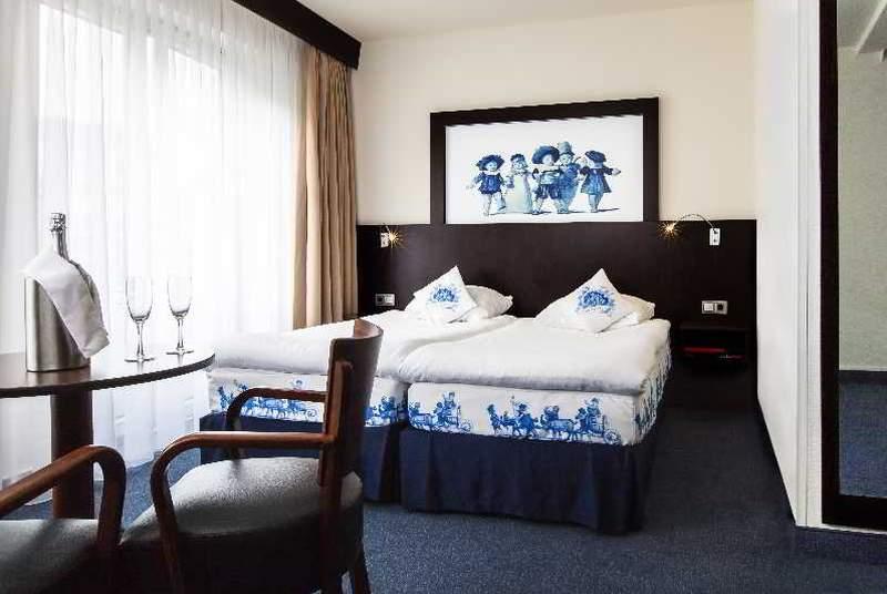 Die Port Van Cleve - Room - 10
