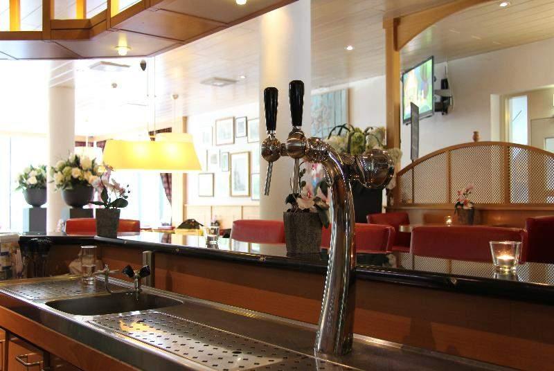Bastion Amstel Amsterdam - Bar - 9