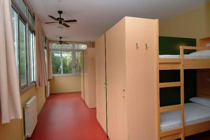 Inout Hostel - Room - 3