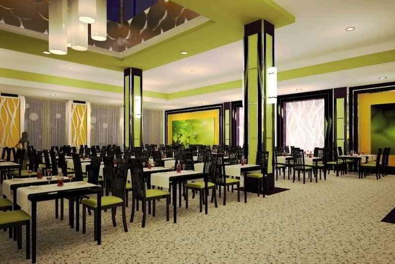 Riu Yucatan - Restaurant - 11
