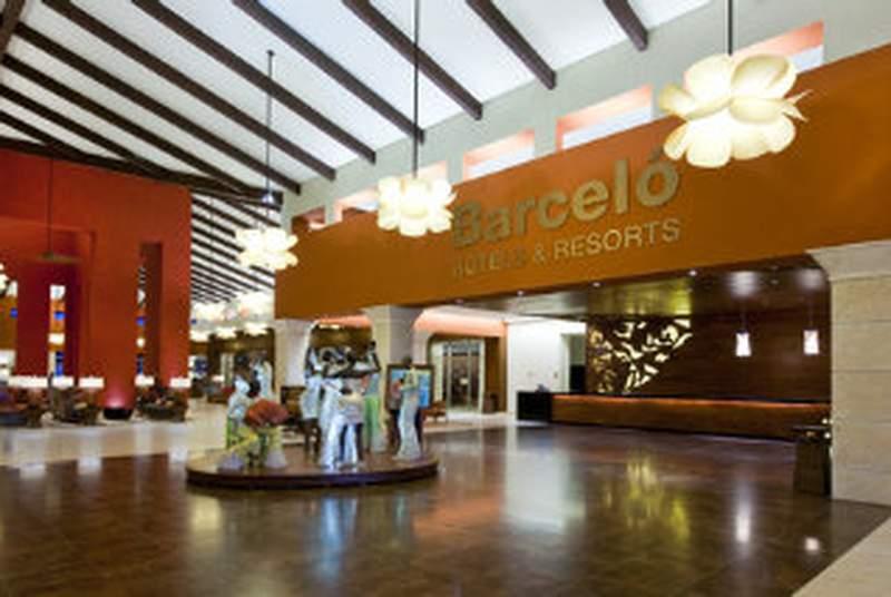 Barceló Bavaro Palace - Hotel - 0