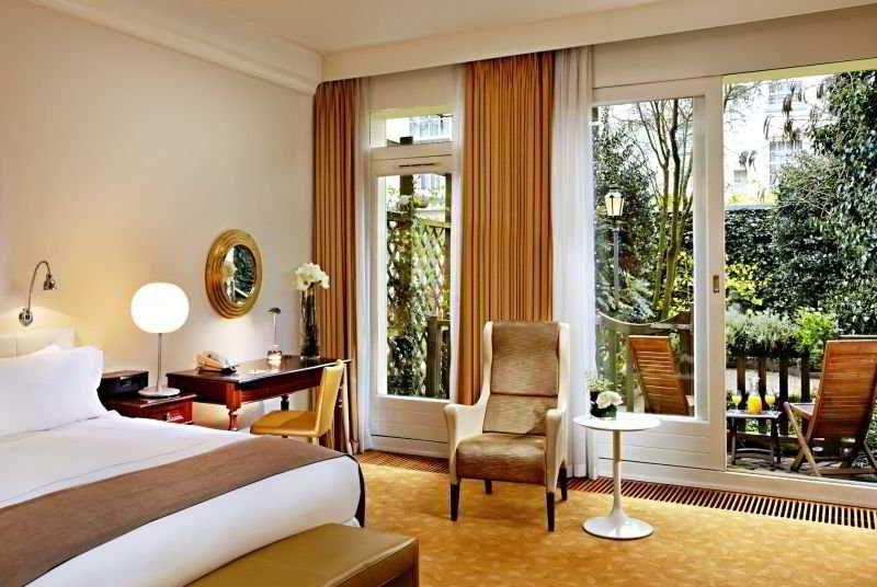 Hotel Pulitzer - Room - 26