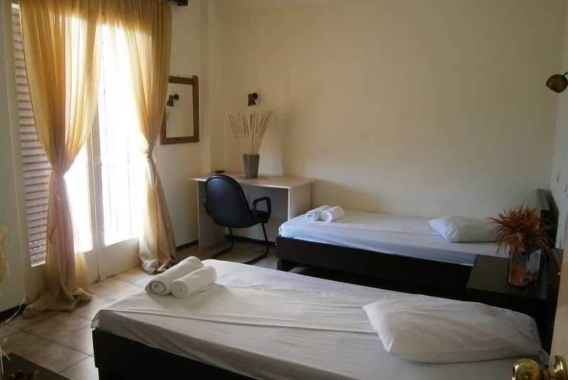 Sparta Team Hotel- Hostel - Room - 18