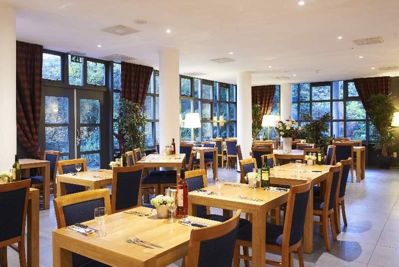 Bastion Amsterdam Centrum Zuidwest - Restaurant - 12