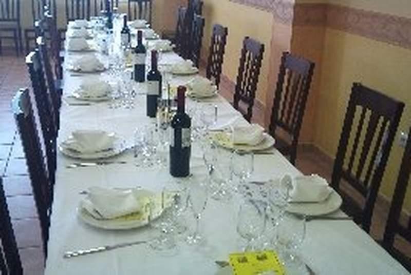 Trabuco - Restaurant - 14