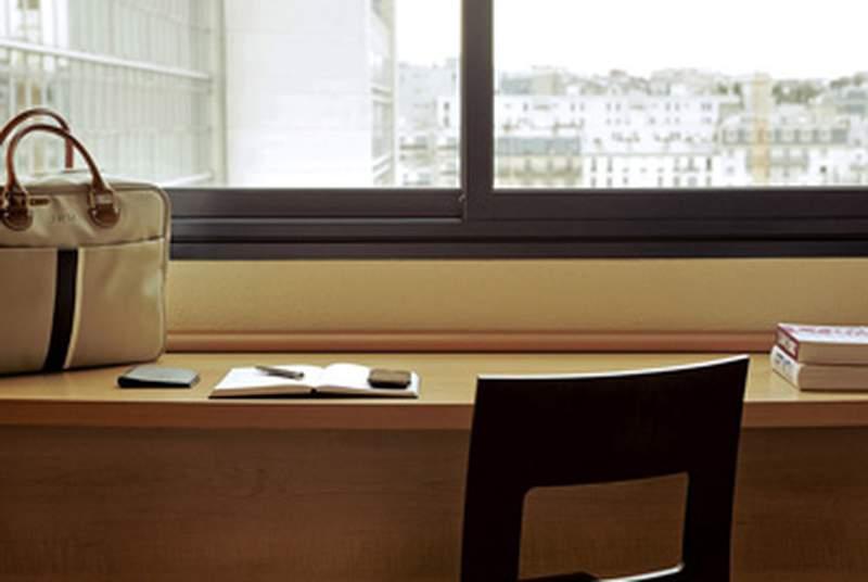Ibis Amsterdam Centre - Room - 6