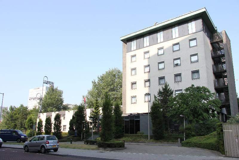 Bastion Amsterdam Centrum Zuidwest - Hotel - 1